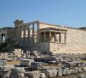 Нова Година в Атина