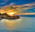 Гърция – Корфу - Островът на нимфите